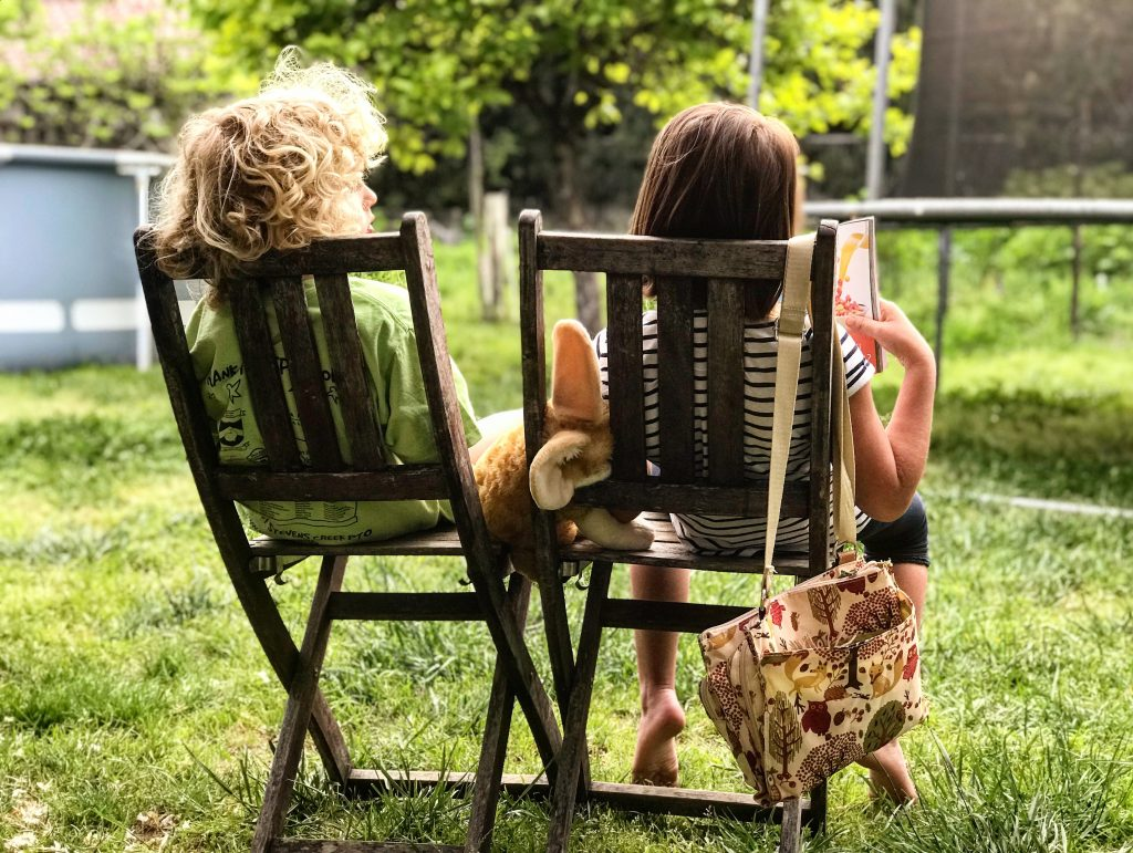 Wat je deze zomer allemaal in jouw eigen achtertuin kunt doen