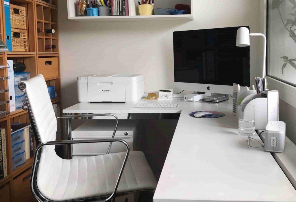 Zo maak je thuiswerken prettiger
