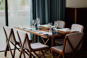 Stylen van je eetkamer met XOOON meubels