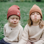 4 stappen voor een kidsproof tuin